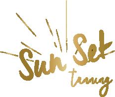 Sun set Tanning